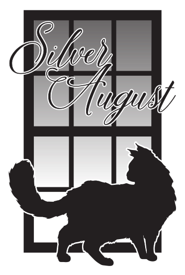 Silver August – Maine Coon Cattery